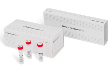 A Targeted DNA sequencing kit