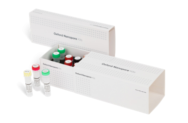 A Whole genome sequencing kit
